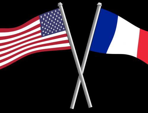 Divorce International France-USA